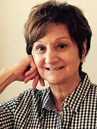 Mary Selzer